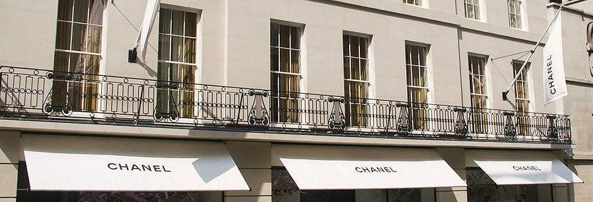 chanel-building-new-bond-street-in-london