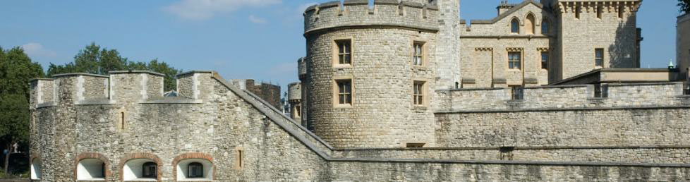 Tower of London - Devereux Tower