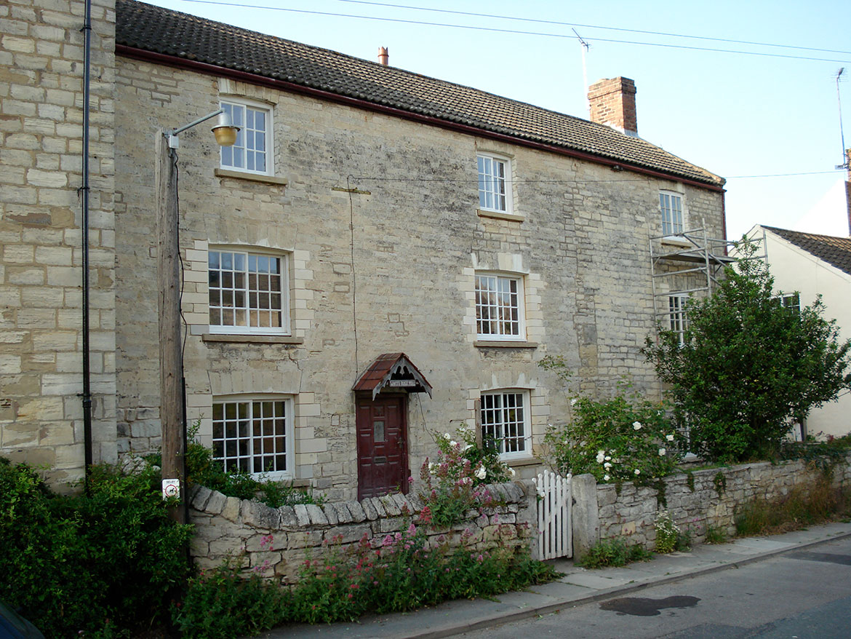 White Rose Mill