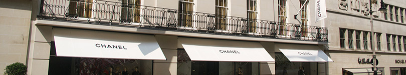 chanel bond street london